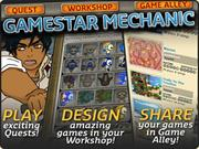 Gamestar Mechanic Presentation 2012