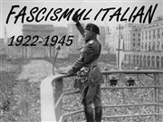 FascismulItalian Power Point 11B