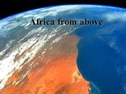 Africa_from_above