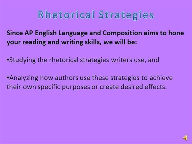 rhetorical analysis essay ap language and composition
