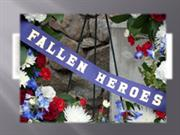 Police Officer Memorial Powerpoint 2