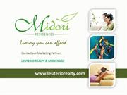 MIDORI RESIDENCES: Luxury you can afford