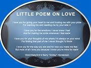 Smiley_Love Poem