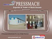 Pressmach Infrastructure Pvt. Ltd Tamil Nadu India