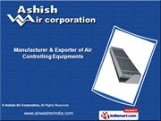 Ashish Air Corporation Gujarat  India