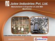 Jutex Industries Private Limited West Bengal,India