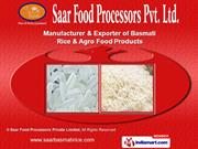 Saar Food Processors Private Limited Delhi India
