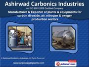 ASHIRWAD CARBONICS INDIA PRIVATE LIMITED Uttar Pradesh  India