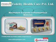 Fedelty Health Care Private Limited Maharashtra  india