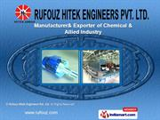 Rufouz Hitek Engineers Pvt. Ltd Maharashtra   india