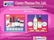 Oyster Pharma Private Limited Himachal Pradesh India
