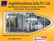 Aegis Infrasolutions India Pvt. Ltd Maharashtra India