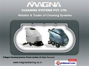 Magna Cleaning Systems Private Limited  Maharashtra  india