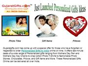 Personalized Gifts to India, Personalized Gift Ideas
