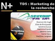 NegatifPlus - Marketing de la recherche (SEO SEM SMO)