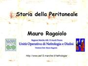 Ragaiolo PD Storia Poggio 2004_short