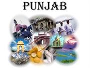 Cultrual Diversity--Punjab Culture version 3