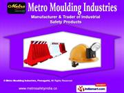 Metro Moulding Industries Delhi india