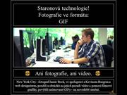 Ani fotografie ani video