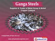 Ganga Steels Delhi india