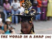 The WORLD in a SNAP (30)