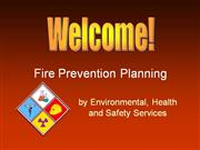 200802261709470.Fire Prevention Planning