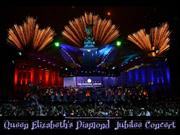 Queen Elisabeth II' s Diamond Jubilee Concert