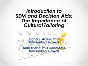 SDM Conference Seminar_30_min_Revised 6.5_2