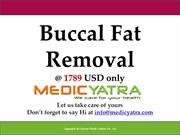 Buccal fat removal surgery & Treatment || MedicYatra