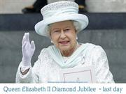 Queen Elisabeth II Diamond Jubilee Last_Day
