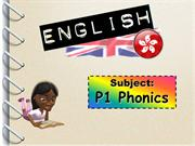 The Phonic Book