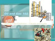 Oil and Gas 102