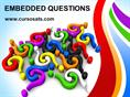 STUDY NOTES - EMBEDDED QUESTIONS
