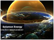 Solamon Energy - Energy Management