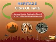 Scenic Beauty of Indian Heritage