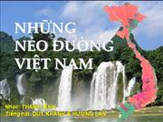 Nhng No ng Vit Nam