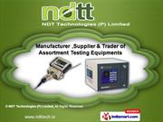 NDT Technologies P Limited Maharashtra India