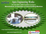 Apex Engineering Works Punjab India