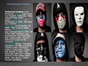 Hollywood Undead MAKISALE