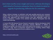 Software Development Company In UK