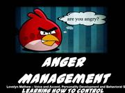 Anger Management Lovelyn Mathew