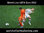 Netherlands vs Germany Live Match On Webstream