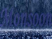 Monsoon in Pakistan
