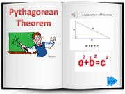 Using the Pythagorean Theorem to Solve Problems