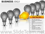 GLOWING IDEA BUSINESS MANAGEMENT