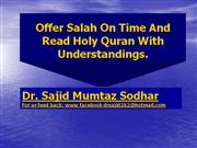 Who is best among u....Dr. Sajid Mumtaz Sodhar