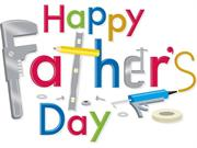 Happy Fathers Day 2012