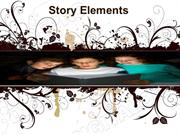 Story Elements Powerpoint (MS Standard 2d1)