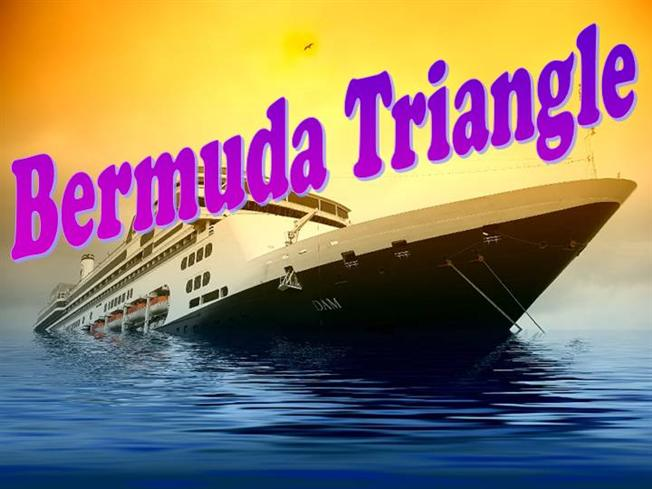 Research paper on the bermuda triangle