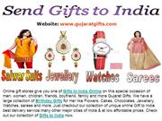 Online Gifts to India, Send Gift to India, Birthday Gifts for Her